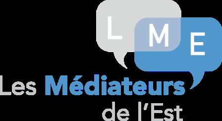 Logo Les médiateurs de l'est Alsace Lorraine